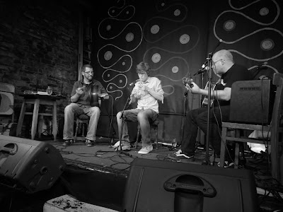 Partidge Palko & Higham Trio June 2013
