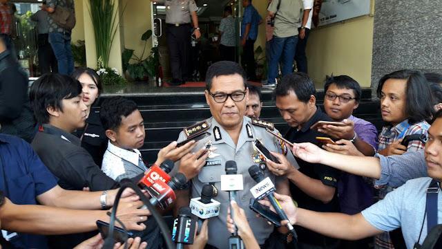 Polisi Akan Periksa Menristek di Kantornya soal Kasus Tudingan PKI