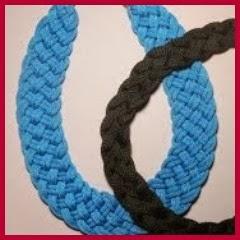 Collar cordones de zapatillas