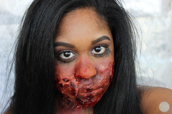 special fx makeup picture