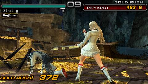 Tekken download psp game