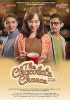 Biodata Pemain Film The Chocolate Chance