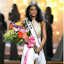 Miss USA 2017 Is Kara McCullough Miss District of Columbia the 66th Miss USA pageant