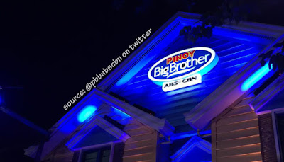 Pinoy Big Brother House - PBB - The Geeky Promdi