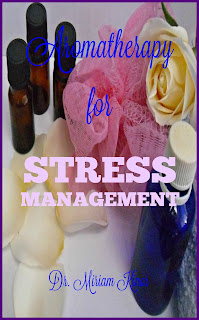 If you appreciate our work Please Buy Aromatherapy for Stress teaches you how to relieve stress naturally by using essential oils. You will learn about: * 10 Essential oils used to help you relax * Aromatherapy carrier oils * Safety measures when using essential oils * How to blend essential oils * 30 Aromatherapy recipes for natural stress management