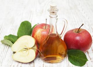 cuka apel dapat mengobati dan mencegah urtikaria