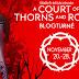 Sarah J. Maas: A Court of Thorns and Roses – Tüskék és rózsák udvara {Értékelés + Nyereményjáték}
