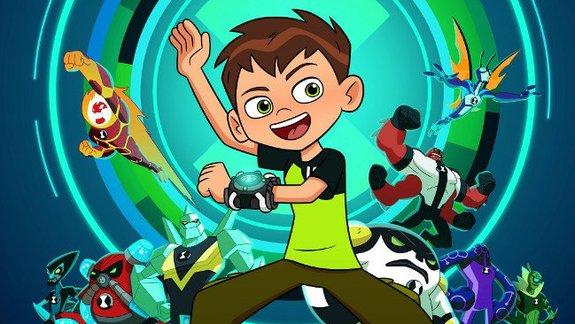 A Cartoon Network októberi újdonságai