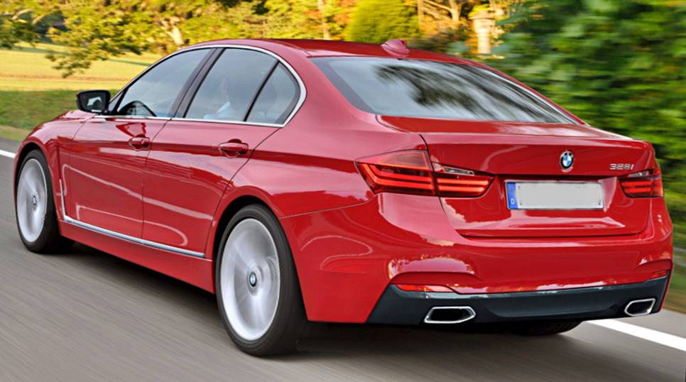 2019 Bmw G20 Review - New Cars Review