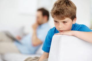 لكل عائلة تعاني من من مشكل التوحد مع طفلها...المرجوا قراءة هذه المقالة !!!