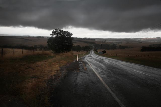 Greendale Storm