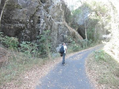 Gunung Gandul Wonogiri
