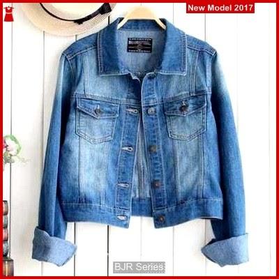 BJR051 Baju Jaket Murah C Murah Grosir BMG