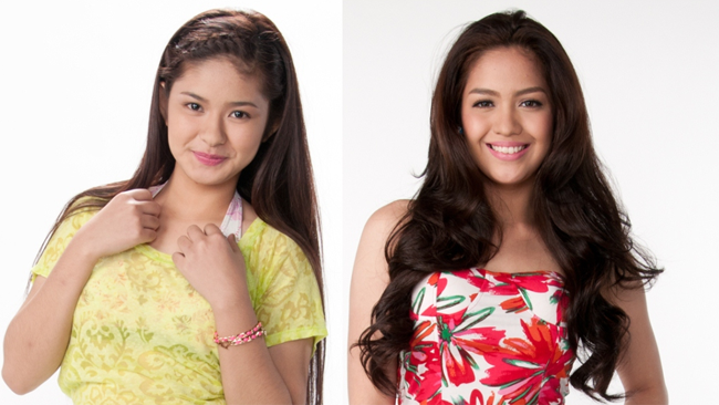 Loisa Andalio and Jane Oineza Safe From 8th Eviction Night of PBBALLIN
