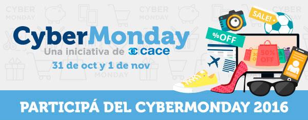 Llega el Cyber Monday Argentina