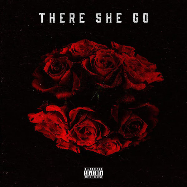 Fetty Wap - There She Go (feat. Monty) - Single Cover