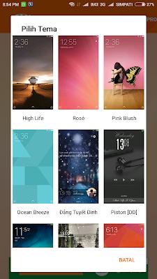 Cara Membuat Tema Android Sendiri Offline Cara Membuat Tema Android Sendiri Offline, Praktis dan Menyenangkan