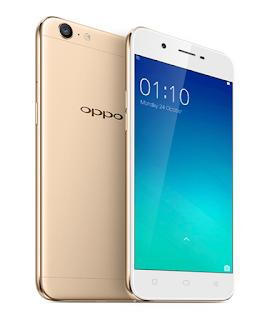 Harga dan Spesifikasi OPPO A Series Terbaru
