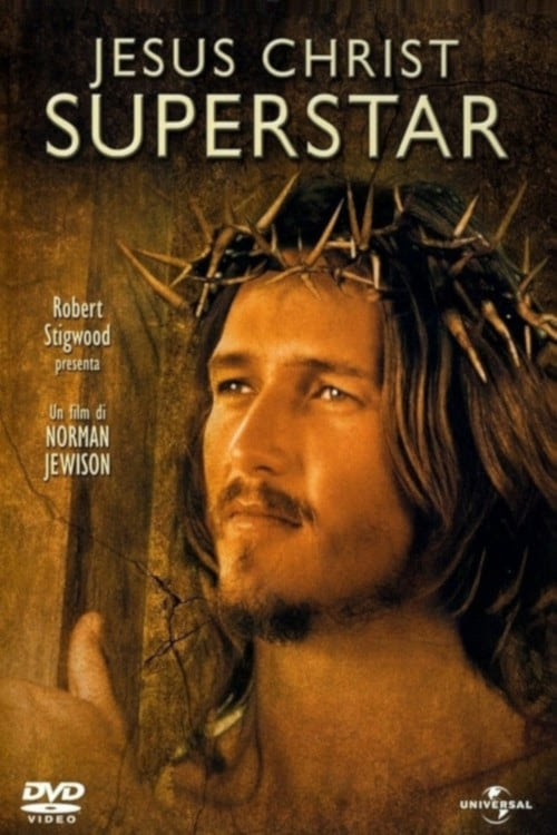 Hd Jesucristo Superstar 1973 Descargar Gratis Pelicula Pelicula Completa