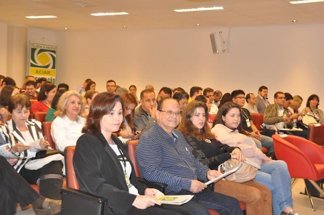 I Fórum Empreendedor do Vale atrai cerca de 150 pessoas