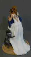statuette personalizzate matrimonio milano lombardia orme magiche