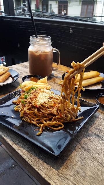 Mie Setan - Piridifoodies Food Blogger Malang