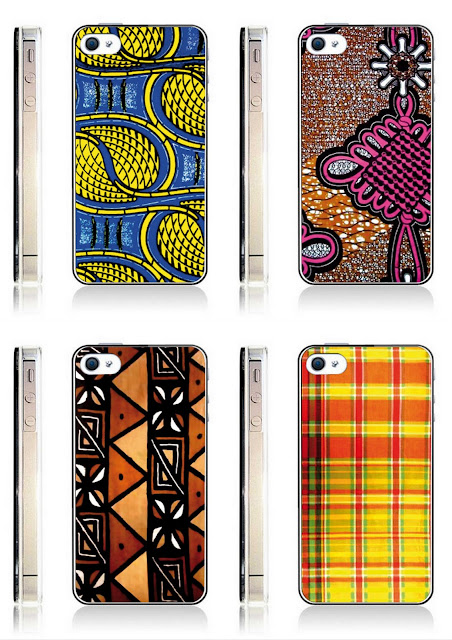 blog afro - coques tissus africains