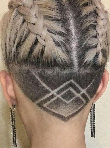 efecto tatuaje-cortes de pelo 2017