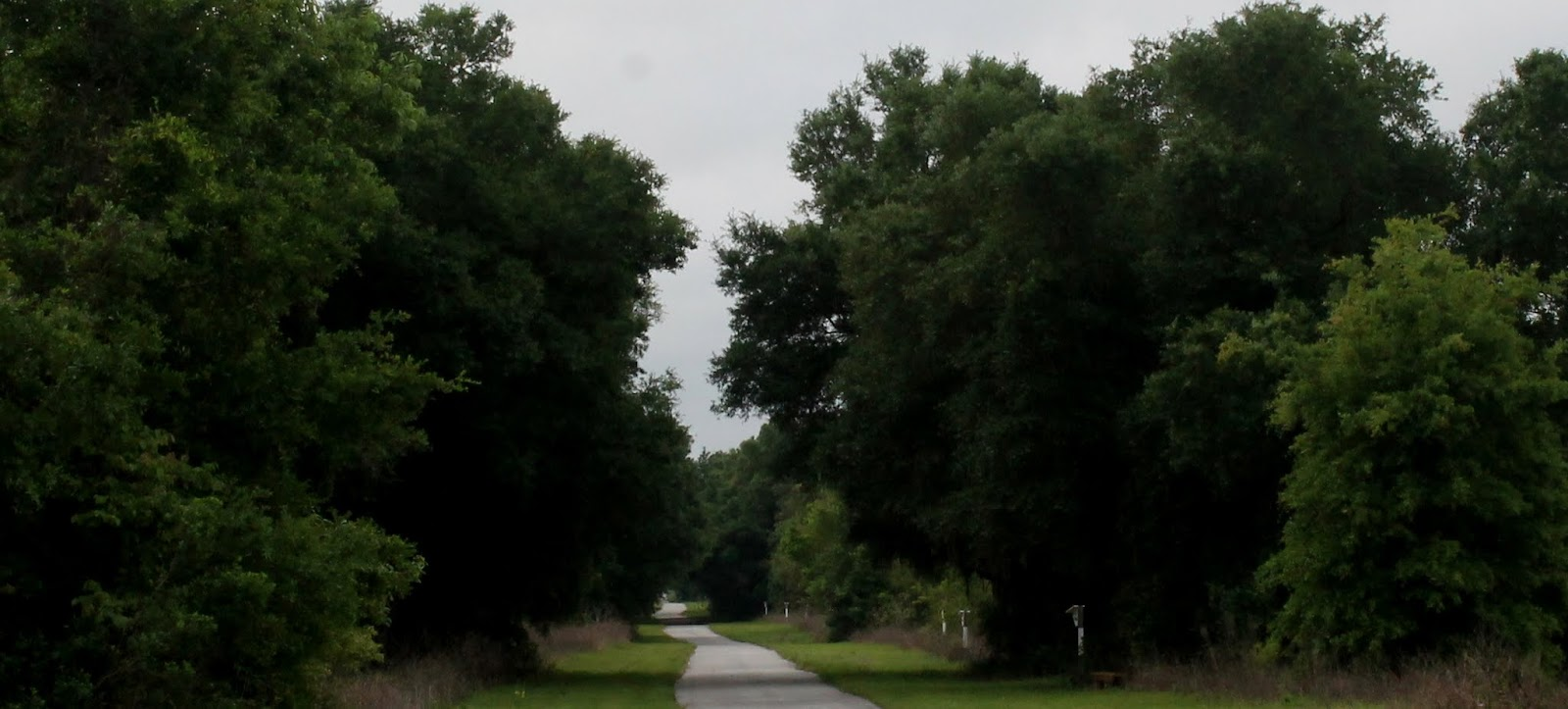 El Withlacoochee State Trail