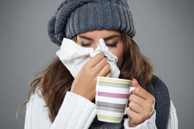 Enfermedades Temporada frío