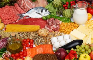 Konsumsi Makanan Untuk Pengobatan Kanker Payudara