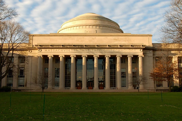 El Instituto Tecnológico Massachusetts (MIT) es la mejor universidad del mundo