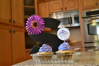 Michigan Gluten Free Bakery tour cupcakes from Sweet Encounter Bakery