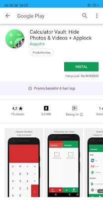 Aplikasi Premium Gratis