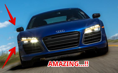 2014 Audi R8 V-10 Plus Price,Top Speed and Review