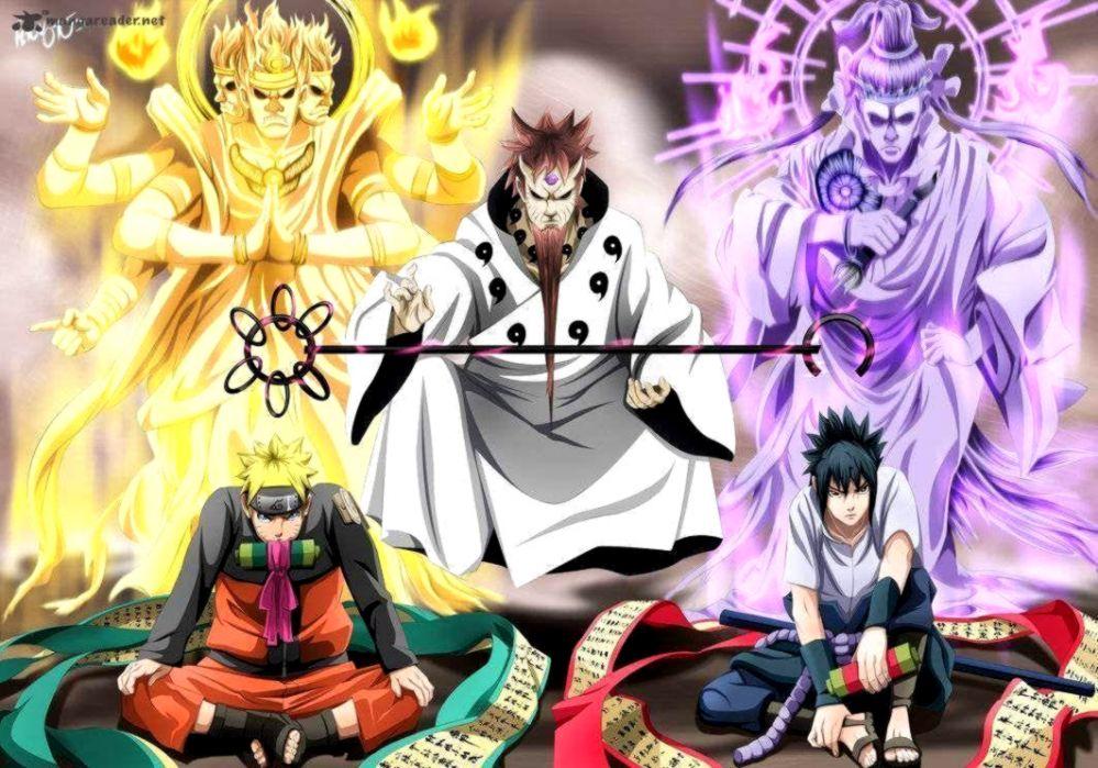 Anime Cool Wallpapers Naruto