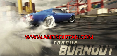 Torque Burnout Mod Apk v2.0.0 Unlimited Money Terbaru