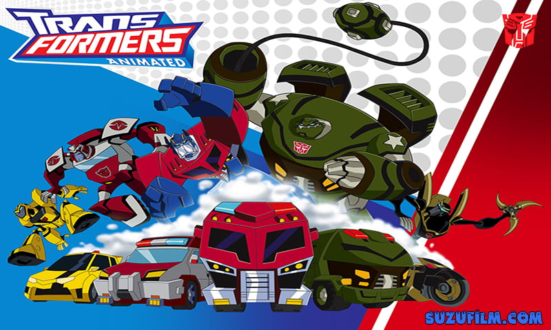 Transformers Robots in Disguise Miniseries Hindi Dubbed Episodes Download [HD]