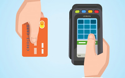 Bayar Belanjaan Mudah Online Payment Gateway Indonesia