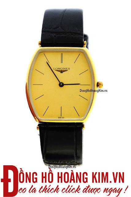 Đồng hồ nam dây da giá rẻ dưới 1 triệu