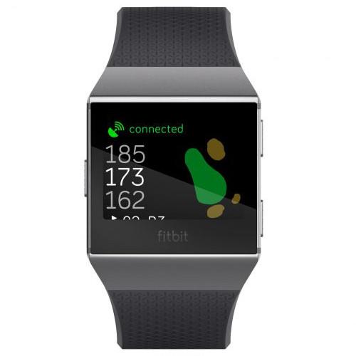 Nuona app Golf per Fitbit