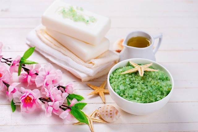 Wiosenna regeneracja - 10 ulubionych kosmetyków