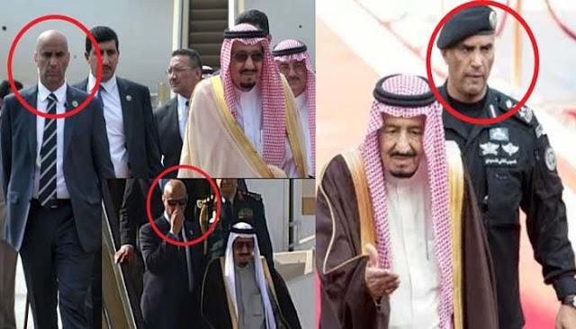 Ini 5 Fakta Soal Brigjen Al-Faghm, Pengawal Raja Salman yang Jadi Pusat Perhatian Dengan Segudang Kemampuan