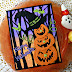Jack O' Lantern Witch with Laurie Schmidt