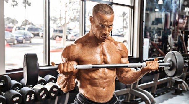 BEST PROGRAMS FOR PUTTING ON MASS