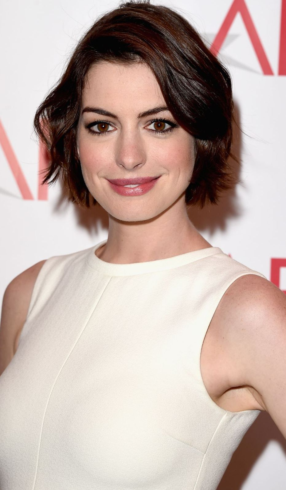 Watch Anne Hathaway born November 12, 1982 (age 35) video