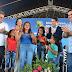 ARCOVERDE: Prefeita Madalena entrega 929 casas ao lado do Ministro das Cidades