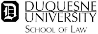 Duquesne University School of Law Externships