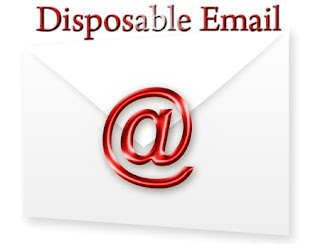 Disposable email