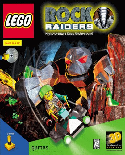 Cover Letter For Lego: Wolfathon: 300th Blog Post: LEGO Video Games Of The 90s